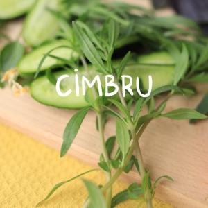 Cimbru (50g)