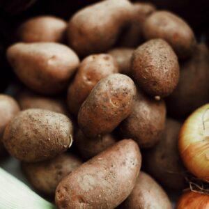 Cartofi Roz (3 Kg)